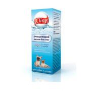 Cliny Лосьон очищающий для глаз, 50 мл