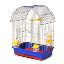 """Клетка для птиц """"Виола"""" (47х30х66 см)"""