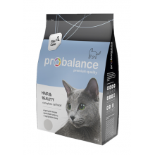 ProBalance Cat Hair&Beauty, 400 гр
