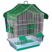 """Клетка для птиц """"Лори"""" (470x300x620 мм)"""