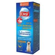 Паста для вывода шерсти K113 Cliny , курица, 30мл