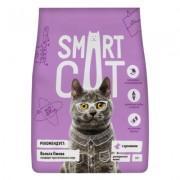 Корм Smart Cat для кошек, с кроликом