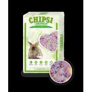 CHIPSI Carefresh Confetti целлюлозный наполнитель