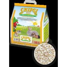 CHIPSI Mais кукурузный некомкующийся наполнитель