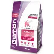 Gemon Cat Kitten 34/15 корм для котят, 400 г