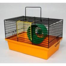 "Клетка для грызунов ""Хомяк""  (330x230x220 мм)"