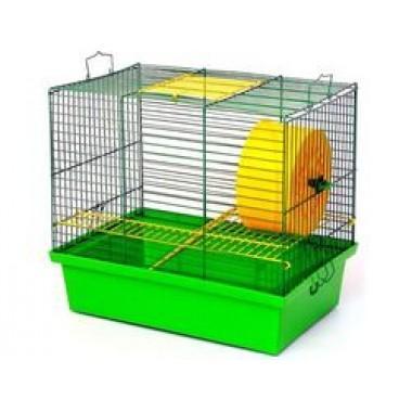 "Клетка для грызунов ""Хомяк 2"" (330x230x290 мм)"