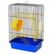"""Клетка для грызунов """"Хомяк 4"""" (330*230*500 мм)"""