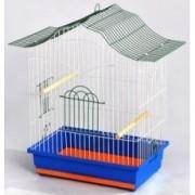 """Клетка для птиц """"Корелла"""" (470*300*620 мм)"""