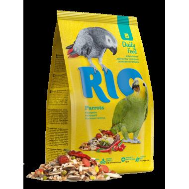 RIO Корм для крупных попугаев, 500 г