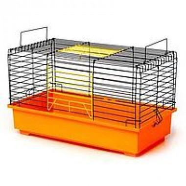 Клетка для грызунов ОК Кролик (570x300x335)