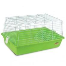 """Клетка для грызунов """"Кролик-мини"""" (470x300x300мм)"""
