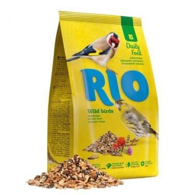 RIO Корм для лесных птиц, 500 г
