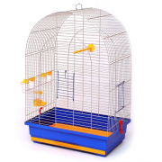 "Клетка для птиц ""Люси"" (47*30*67 см)"