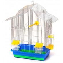"""Клетка для птиц """"Мальва"""" (330x230x450 мм)"""