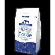 Monge сухой корм для щенков средних пород с момента первого прикорма