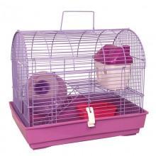 5103 Клетка для мелких животных, эмаль, 340*235*290мм