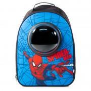 Сумка-рюкзак для животных Marvel Человек-паук, 450х320х230мм