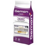 Gemon сухой комплексный корм для щенков, молодых собак и беременных сук всех пород, на основе свежего куриного мяса и риса