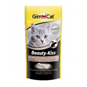 Gimcat BEAUTY-KISS Лакомство для кошек, 40 гр