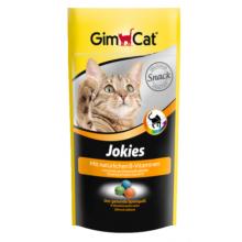 Gimcat Витаминное лакомство Jokies, 520 гр