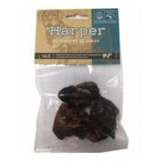 Harper №3/1 Пористые кусочки из говядины (легкое), 60 г