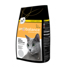 Probalance Cat Immuno Chicken & Turkey, 1.8 кг