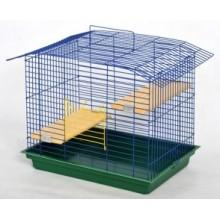Клетка для грызунов ШИНШИЛЛА 60  (565x400x470 мм)