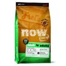 """""""NOW"""" гипоаллергенный беззерновой корм для собак малых пород со свежим ягненком и овощами"""