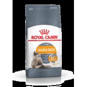 """""""Royal Canin Hair & Skin"""" корм для кошек с чувствительной кожей и проблемной шерстью"""