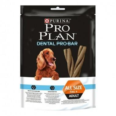 Сухой корм Purina Pro Plan Dental ProBar для собак здоровая полость рта, 150 г