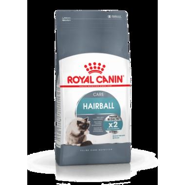 """""""Royal Canin Hairball Care"""" для кошек способствующий выведению волосяных комочков"""
