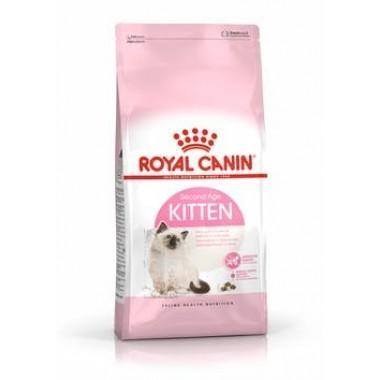 """Royal Canin Kitten"" Сухой корм для котят с 4 до 12 месяцев 300 гр. пачка"