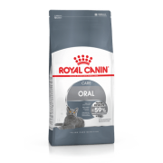 """Royal Canin Oral Care"" корм для кошек профилактика образования зубного налета и камня"