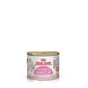 "Консервы ""Royal Canin Babycat Instinctive"" для котят до 4-х месяцев (мусс)"