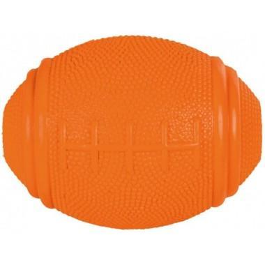 """Игрушка """"TRIXIE"""" для собаки """"Snack Rugby Ball"""" с отверстием для лакомств"""