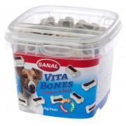"""Sanal  Лакомство для собак, косточки """"Vita Bones"""", 100 гр. (арт. 2972SD)"""