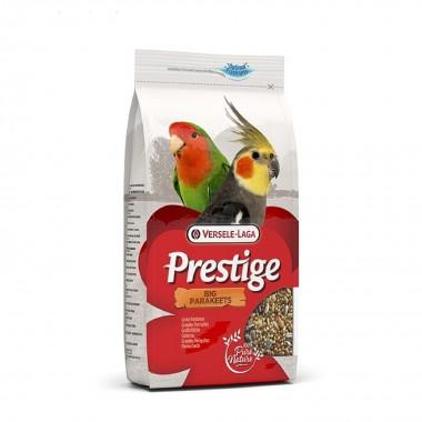 Versele Laga Prestige Big Parakeets Корм для средних попугаев, 1 кг.