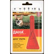 Дана Ультра для собак и щенков от 5 до 10 кг