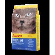 """""""Marinesse"""" для кошек страдающих пищевой непереносимостью"""