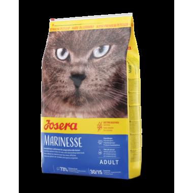 """""""Marinesse"""" для кошек страдающих пищевой непереносимостью 1 кг. весовка"""