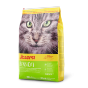 Sensicat для взрослых кошек с чувствительным пищеварением