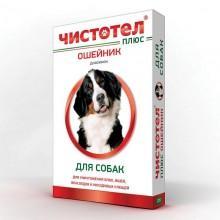 С202 Чистотел Ошейник от блох для собак