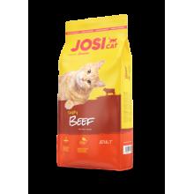 """Josera """"JosiCat Tasty Beef"""" полнорационный корм для взрослых кошек (Говядина)"""