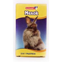 Мел Dr. Hvostoff для грызунов, 16 гр
