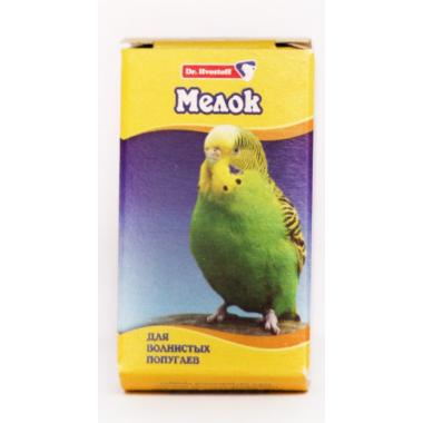 Мел Dr. Hvostoff для волнистых попугаев, 16 гр