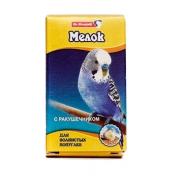 Добавка для волнистых попугаев DR. HVOSTOFF Мел с ракушечником 16 г