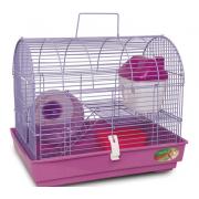 Triol Клетка 5103 для мелких животных, эмаль, 340*235*290мм
