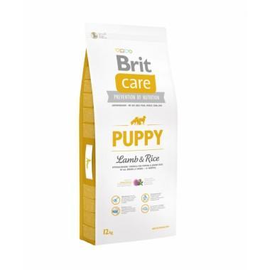 Суперпремиальный гипоаллергенный сухой корм с ягненком для щенков и молодых собак всех пород (4 недели-12 месяцев)
