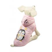 Триол Попона утепленная Пингвиненок M р-р 30см